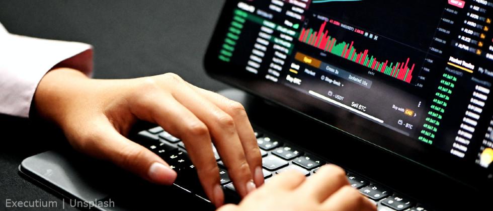 Las finanzas son muy digitales