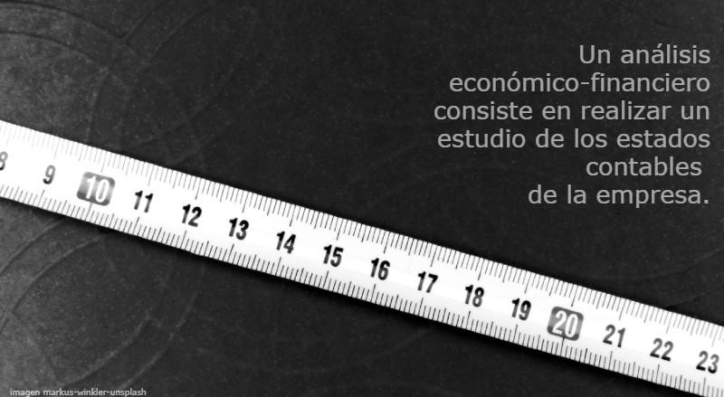 Las métricas de la contabilidad de la empresa